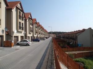Czapury - Osiedle Leśne - Family House
