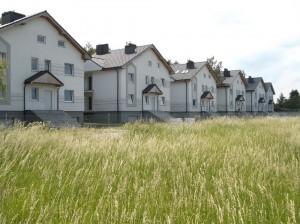 Osiedle Dąbrowa – nowe domy i mieszkania pod Poznaniem w gminie Dopiewo
