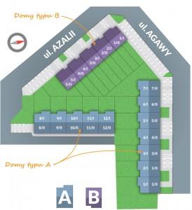 osiedle-rozalin-plus-szeregowce-uklad-budynkow