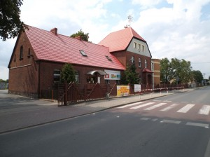 Szkoła podstawowa w Dąbrowie