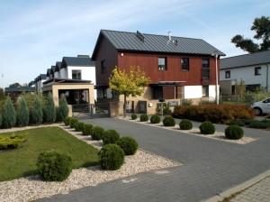 Osiedle Nowe Koninko – Koninko (gmina Kórnik)
