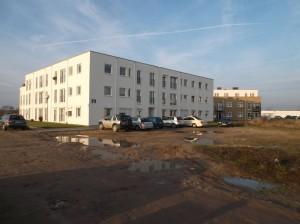 Plewiska (gmina Komorniki) – Osiedle Brzozowy Gaj – Pajo