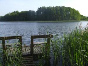 Jezioro Pąchowskie